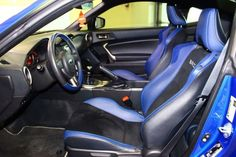 2015 Subaru BRZ Aozora Edition   used cars & trucks   Markham / York Region   Kijiji