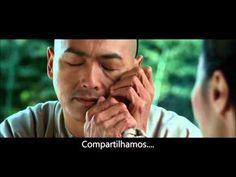O Tigre E O Dragão (Crouching Tiger, Hidden Dragon ) - Li Mu Bai E Yu Shu Lien - YouTube