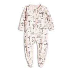 Pyjama, Vaaleanpunainen, Baby 44-86 cm, Lapset   Lindex