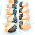 Oreo Pops ~ Party Food Idea