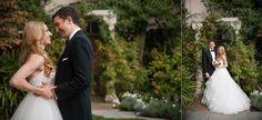 Bride and groom portraits - Cosmos Club Wedding - Wedding Photography - Ponte Vedra Beach, Miami, Palm Beach, New York City, Washington DC - http://weddings.murielsilva.com - Muriel Silva Photography