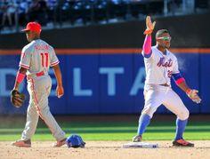 Gotham City Sports News: Series Recap: Mets Lose 2 of 3 To Phillies, Drop 3rd Straight Series. #MLB