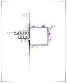 Sketch #Skissedilla