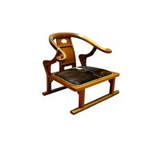 Baker Arm Chair by Michael Taylor