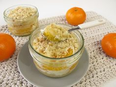Mandarin Dump Cake 9x13 mandarins with juice topped with yellow cake mix, egg whites & sprite.