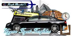 Turistik Hizmetler: Transfer Hizmeti