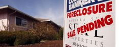 Foreclosure activity spikes in metro area, state