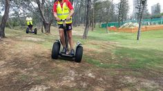 The best Segway playground on the Gold Coast