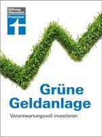 Transparente Investitionen in soziale und ökologische Projekte.