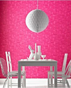 Checker--fun color and great texture- Concept Candie Interiors offers virtual interior design services for the affordable price of $200.00 per room!
