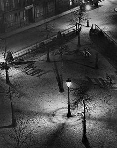 Andre Kertesz #photography #black and white #classic