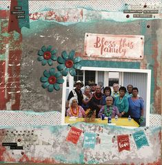 September Club Q with Dorlene! Hello, it's Dorlene and I'm sharing the layout I created using pieces from the September Club Q kits. I just love the papers - the color scheme - everything! I knew I had the perfect photo for these products. Quick Quotes, Design Quotes, Perfect Photo, Just Love, Color Schemes, September, Layout, Club, Create
