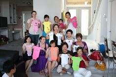 D.I.Y. Onesies Decorating Baby Shower
