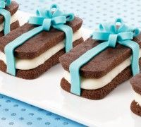 Treatwiches mini cakes - Snack Cakes - Recepten   Deleukstetaartenshop.nl