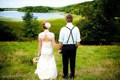 Janelleelise.com  beautiful dream wedding #wedding   #lace