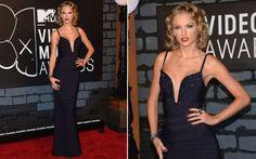 Os melhores looks do VMA 2013 - Moda - CAPRICHO