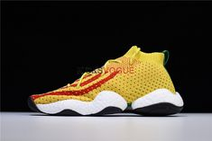 cfb823dc7 Pharrell x adidas Crazy BYW