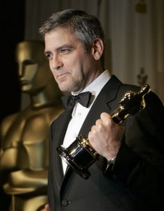 I love all George Clooney's movies