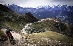 Image result for switzerland bike trails