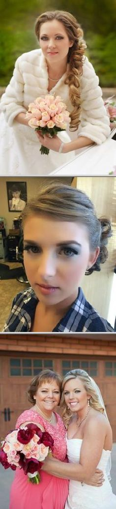 If you're in need of professional bridal makeup artists, then FACELABS is the right choice. This company provides wedding hair and makeup services. Open pin to view 18 photos and get a free quote.
