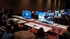 pax south freeplay - Google Search Pax South, Google Search, Home Decor, Decoration Home, Room Decor, Home Interior Design, Home Decoration, Interior Design