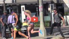Vídeo para Rir  Roman Atwood Em Brincadeira Com Cocó De Cão
