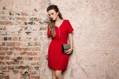 Win a new wardrobe from Heatons. Simply answer the question to enter this giveaway! New Wardrobe, Trending Topics, Beauty Trends, Business Women, Latest Fashion, Competition, Short Sleeve Dresses, Giveaway, Image