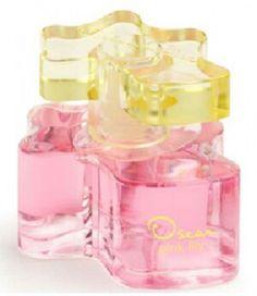 Pink lily de Oscar de la Renta para dama. -   -  Colors:  Pink and Yellow