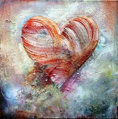 heart art | Flickr - Photo Sharing!