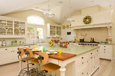 10 Ways to a Kid-Friendly Kitchen | Cultivate