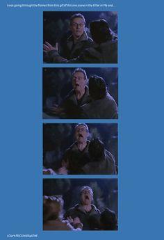 "Giles freeze frame - Season 7 ""The Killer in Me"""