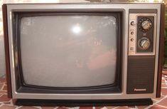 Panasonic Television Set Model CT9010