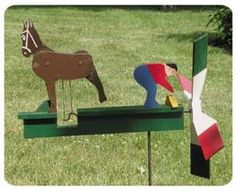 Lumberjack Whirligig Plan, Woodworking Plans and Patterns by ...