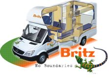 Campervan Hire Australia - Campervan Companies Compare - Motorhome Vehicle Differences