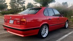 Bid for the chance to own a 1995 BMW at auction with Bring a Trailer, the home of the best vintage and classic cars online. Bmw Classic Cars, Classic Cars Online, Windshield Washer Pump, Bmw E38, Six Speed, Sport Seats, Limited Slip Differential, New Tyres, Manual Transmission