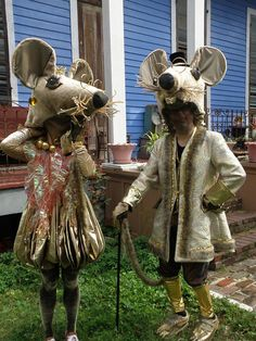 Couple of Rats costumes Rat Costume, Puppet Costume, Dress Up Costumes, Cool Costumes, Funny Costumes, Monster Costumes, Animal Costumes, Halloween Fun, Halloween Costumes