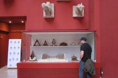 The Cite de l'architecture et du patrimoine. BAC #paris summer program. #travel