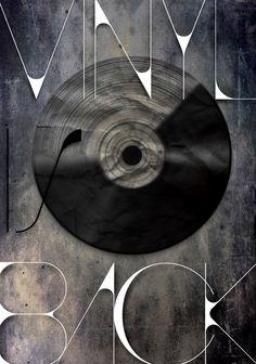 vinyl's back, baby.