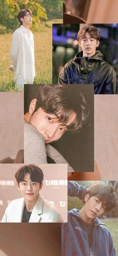 Nam Joo Hyuk Scarlet Heart, Nam Joo Hyuk Smile, Nam Joo Hyuk Lee Sung Kyung, Nam Joo Hyuk Cute, Jong Hyuk, Weightlifting Fairy Wallpaper, Weightlifting Fairy Kim Bok Joo Wallpapers, Nam Joo Hyuk Lockscreen, Nam Joo Hyuk Wallpaper