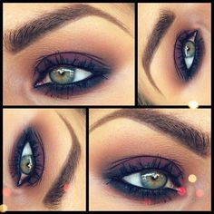 gorgeous make up