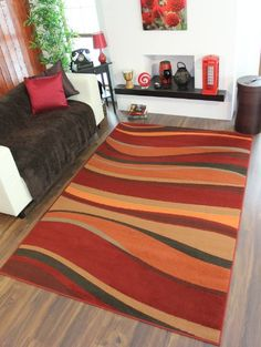 1000 Images About Alfombras Modernas Sala On Pinterest