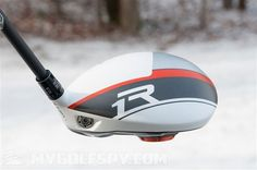 The TaylorMade R1 Driver will make golfers happy