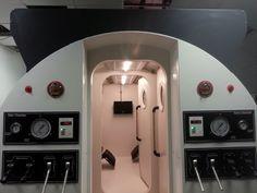 Baroxhbo Hyperbaric manufacturing: Montenegro Berane Hyperbaric oxygen therapy center...