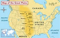 The Great Plains Biogeographic Region Comprehensive Report