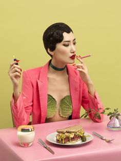 Back to Spa Days by Aleksandra Kingo