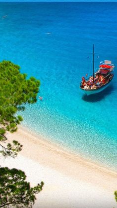 Greece, the most beautiful place on Earth!
