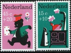 Usually when I hear the word stamp collections I think of an old person whipping out a big old dusty photo album filled with boring, dull stamps. However there is nothing dull about these beautiful…