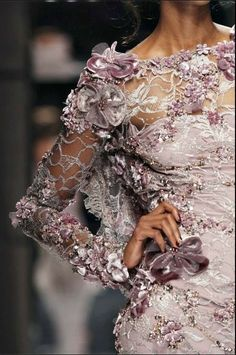 ~ lavender detail ~