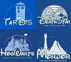 Oh! Now that i watch Dr. Who, I get that it's the TARDIS.