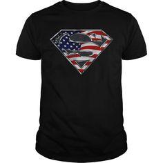 Superman All American Shield T-Shirts, Hoodies. VIEW DETAIL ==►…